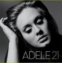 Adele - 21  (1CD)