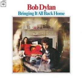 Bob Dylan - Bringing It All Back Home  (1LP)