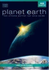 Tv Serie - BBC Earth: Planet Earth  (7BLU-RAY)