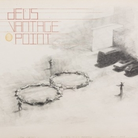 dEUS - Vantage Point (1CD)