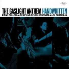 The Gaslight Anthem - Handwritten (Deluxe edition) (1CD)
