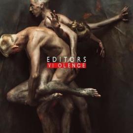 Editors - Violence (1CD)