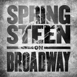 Bruce Springsteen - On Broadway (2CD)