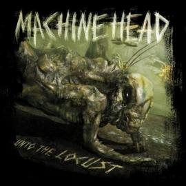Machine Head - Unto the Locust `Special Edition` (1CD+1DVD)