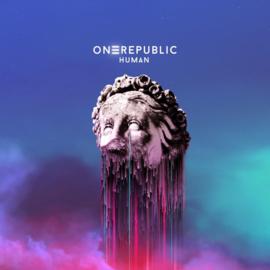 OneRepuplic - Human (1CD)