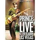 Prince - Live At Aladdin Las Vegas  (1DVD)