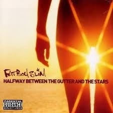 Fatboy Slim - Halfway Between The Gutter And The Stars  (2LP)