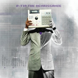 Q-Tip - Renaissance (1CD)