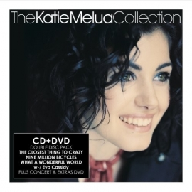 Katie Melua - The Collection (1CD+1DVD)