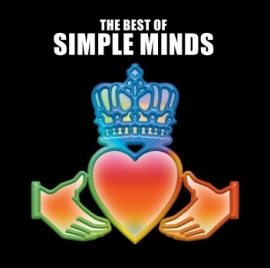 Simple Minds - The Best Of (2CD)