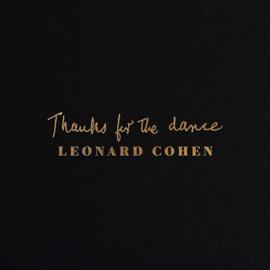 Leonard Cohen - Thanks For The Dance (1CD)