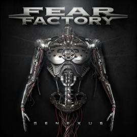 Fear Factory - Genexus (1CD)