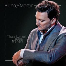 Tino Martin - Thuis Komen Pas De Tranen (1CD)