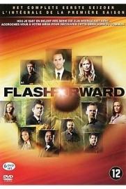 Tv Serie - Flash Forward  (6DVD)