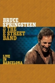 Bruce Springsteen - Live In Barcelona  (2DVD)