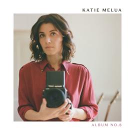 Katie Melua - Album No. 8 (1CD)