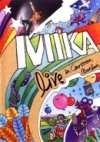 Mika - Live In Cartoon Motion  (1DVD)