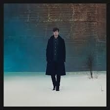 James Blake - Overgrown (1CD)