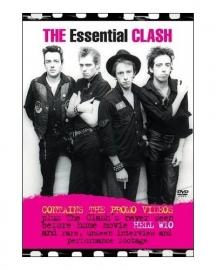 The Clash - The Essential Clash  (1DVD)