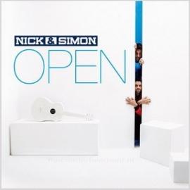 Nick & Simon - Open (1CD)