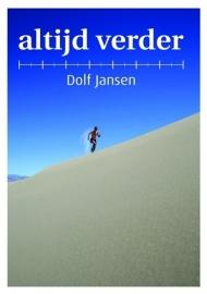 Dolf Jansen - Altijd Verder  (1DVD)