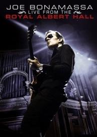 Joe Bonamassa - Live from the Royal Albert Hall  (2DVD)