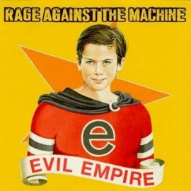 Rage Against The Machine - Evil Empire  (1CD)