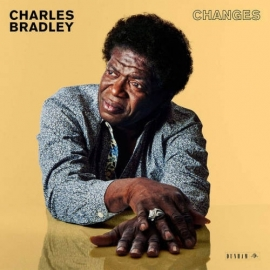 Charles Bradley - Changes (1CD)