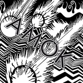 Atoms For Peace - Amok (1CD)