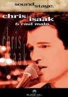 Chris Isaak & Raoul Malo - Soundstage  (1DVD)