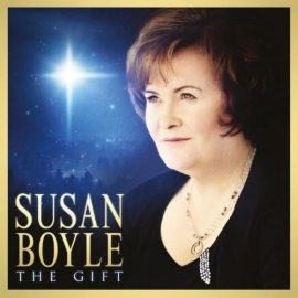 Susan Boyle - The Gift  (1CD)