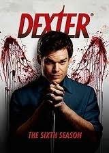 TV Serie - Dexter Seizoen 6 (4DVD)