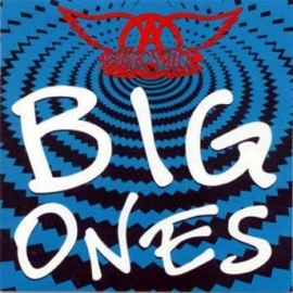 Aerosmith - Big Ones (1CD)
