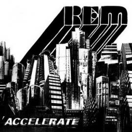 R.E.M. - Accelerate (1CD)