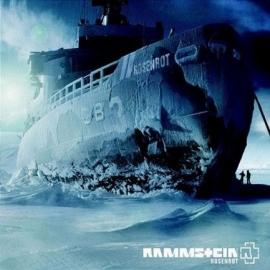 Rammstein - Rosenrot (1CD)