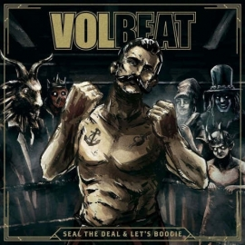 Volbeat - Seal The Deal & Let's Boogie (1CD)