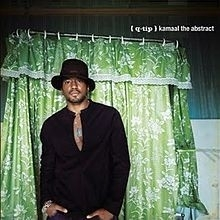 Q-Tip - Kamaal The Abstract (1CD)