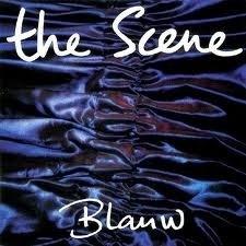 The Scene - Blauw (1CD)
