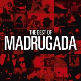 Madrugada - Best of  (2CD)