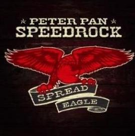 Peter Pan Speedrock - Spread Eagle (1CD)