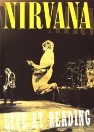 Nirvana - Live at Reading  (1DVD)