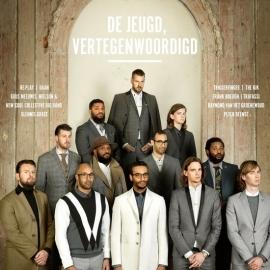 Various - De Jeugd Vertegenwoordigd (1CD)