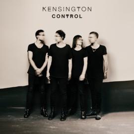 Kensington - Control (1LP)