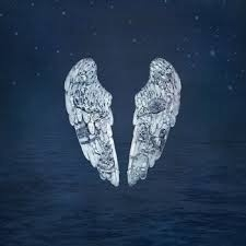 Coldplay - Ghost Stories (1CD)