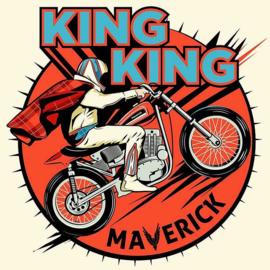 King King - Maverick (1CD)