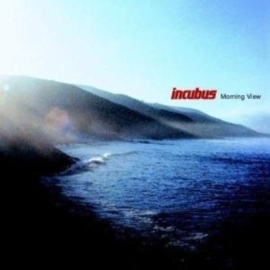 Incubus - Morning View  91CD)