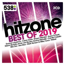 Various - Hitzone - Best Of 2019 (2CD)