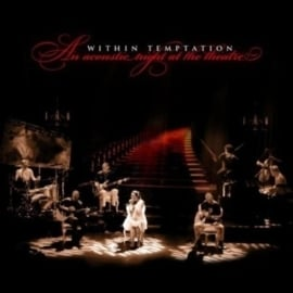 Within Temptation - An Acoustic Night At The Theater (1CD)