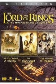 Movie - Lord of the Rings Trilogy  (6DVD)