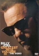 Billy Joel - Greatest Hits 3  (1DVD)